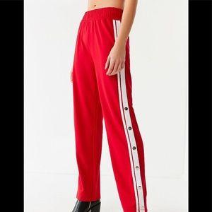 Tommy Jeans Button Pants/Rip off pants